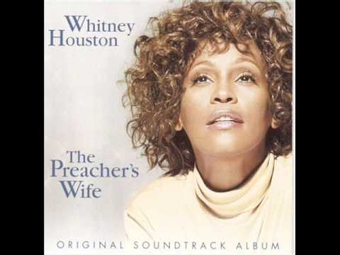 He's All Over Me (1996) (Song) by Whitney Houston, Georgia Mass Choir,  and Shirley Caesar
