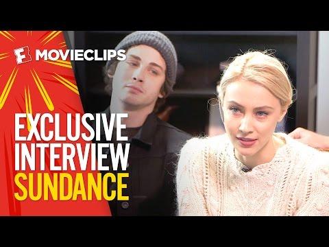 'Indignation' Sundance Cast Interview (2016) Variety