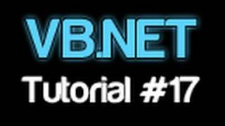 VB.NET Tutorial 17 - Do Until (Visual Basic 2008/2010)