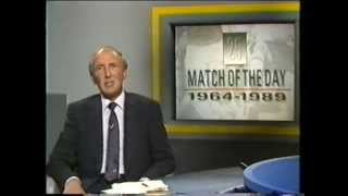 Match Of The Day 25 Years Celebration (1989)