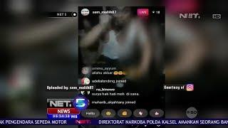 Video Kok Bisa Ya, Tahanan Kasus Terorisme Ini Live di Instagram Saat Kerusuhan di Mako Brimob? - NET5 MP3, 3GP, MP4, WEBM, AVI, FLV Mei 2018