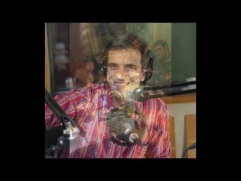Martín CICCIOLI (No se Desesperen-Mega 98.3) entrevista al Dr FELICE