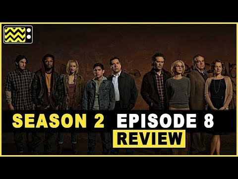 American Crime Season 2 Episode 8 After Show w/ Trevor Jackson | AfterBuzz TV