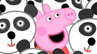 Download Video Peppa Pig Full Episodes | The Fun Fair | Cartoons for Children MP3 3GP MP4