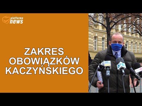 Briefing prasowy Pawła Olszewskiego i Konrada Frysztaka