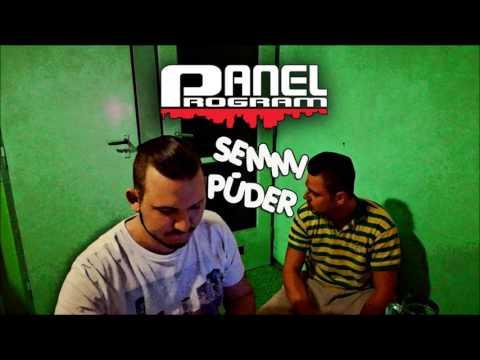 PanelProgram - PanelProgram (Semmi Púder EP) [2017]