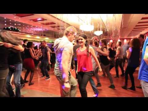 Sortie Collective Salsa janvier 2016