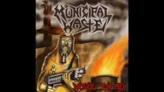 Download Lagu Municipal Waste - Waste 'Em All [Full Album] Mp3