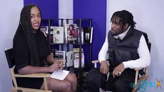 Actor Shameik Moore dishes on his dating life and being a choosey lover