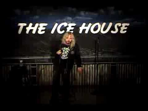 Comedian Steve MUDFLAP McGrew - a drunk evening at Taco Bell