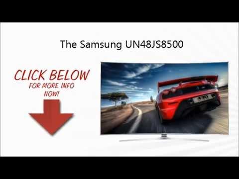 Samsung UN48JS8500 BEST PRICE on SALE Samsung UN48JS8500 48-Inch 4K Ultra HD Smart LED TV Review