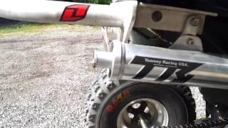 7. Yamaha Blaster Special Edition - Toomy B1