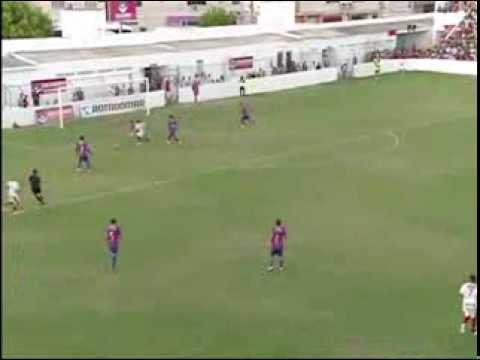 Salgueiro vence Plácido de Castro por 3x1 e está na Série C