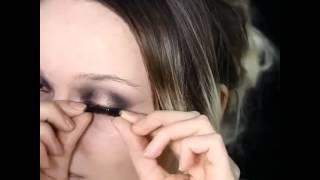 Make contorno do rosto