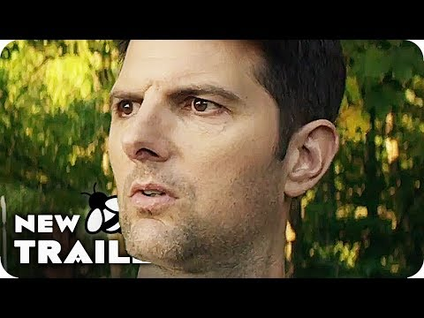 LITTLE EVIL Trailer (2017) Adam Scott Netflix Movie