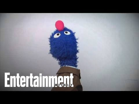 Sesame Street's Cookie Monster & Grover Musical Parody   Entertainment Weekly
