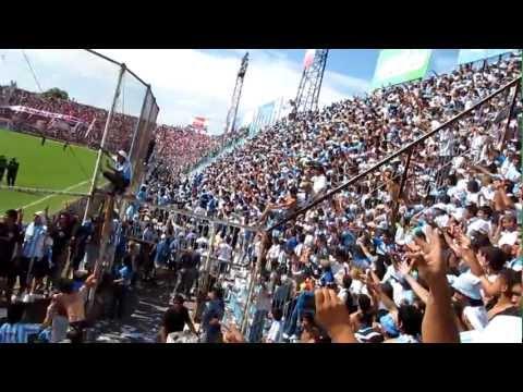 [HD] LA INIMITABLE - SUCIO DEJA DE JODER - La Inimitable - Atlético Tucumán - Argentina - América del Sur