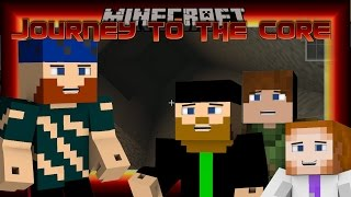 Minecraft | Journey to the Core | JUST KEEP DIGGING