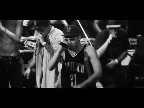 La Coneccion Real ' Coronas y Laureles ' Video Oficial 2014