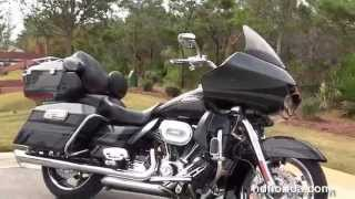9. 2011 Harley Davidson Road Glide Ultra  - Used Motorcycles for sale