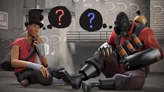 TF2: Confused New Players