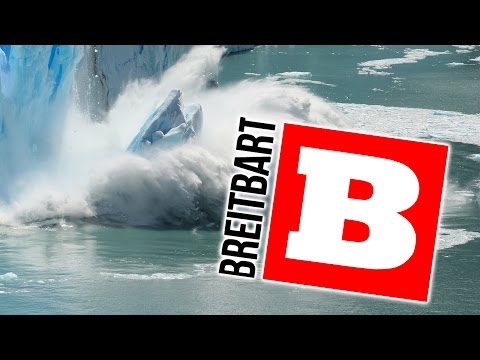 House Science Committee Cites Breitbart To Deny Climate Change