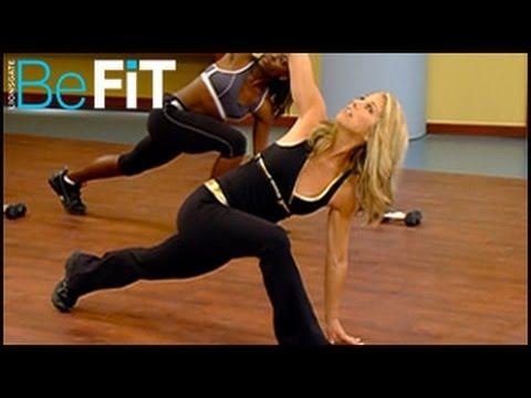 Denise Austin: Sports Bootcamp Cardio Workout + Related Videos ...