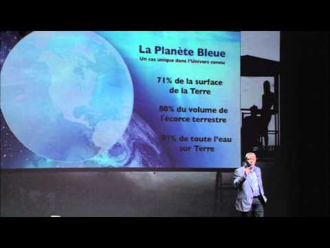 Ariel Fuchs – L'océan, le futur de l'homme