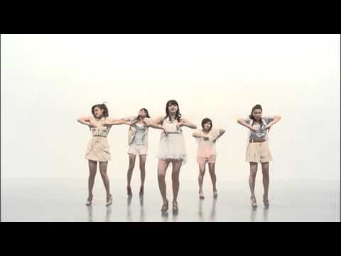 『都会っ子 純情』 PV (℃-ute #c_ute )