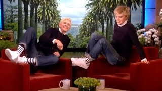 Video Top 10 Moments On The Ellen DeGeneres Show MP3, 3GP, MP4, WEBM, AVI, FLV Oktober 2018
