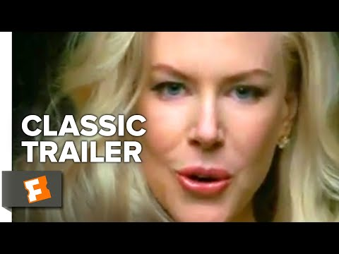 The Stepford Wives (2004) Trailer #1 | Movieclips Classic Trailers