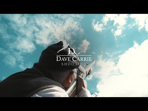 Best Kill Shots of 2018 (Dave Carrie Shooting)