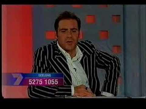Circus Oz 2008 - Good Friday Appeal Channel 7
