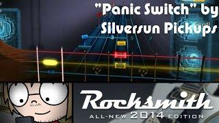 Song: Panic Switch Artist: Silversun Pickups Album: Swoon Score: 265396 Highest Multiplier: x38 Longest Streak: 169 Overall Accuracy: 93.08% ...