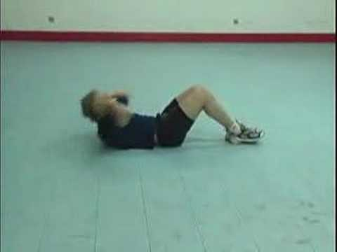 "USA Hockey Instructional Video ""Off-Ice Training 1″"