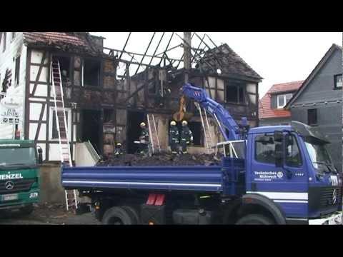 Neukirchen: Tote Kinder nach Brand geborgen