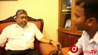 IndianMuslim TV - Interview With Dato Seri Haji Barakath Ali Bin Abu Backer