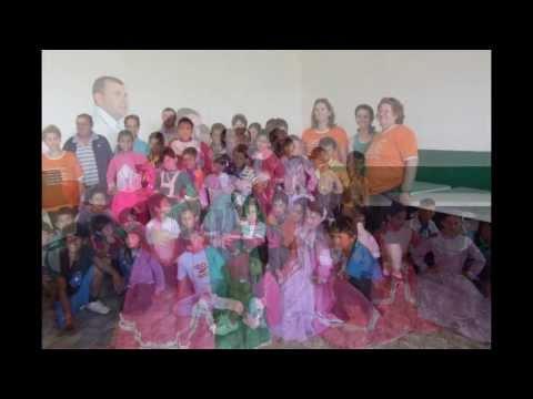 Dia De Campo Na Escola E.E.F. A.Schmidt de Boqueirão do Leão
