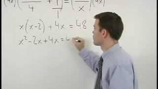 College Algebra - MathHelp.com - 1000+ Online Math Lessons