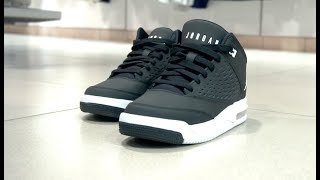 Nike Jordan Flight Origin 4 (GS) Shoe - фото