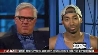 "Prince Ea talks to Glenn Beck | ""Glenn Beck Program"" - YouTube"