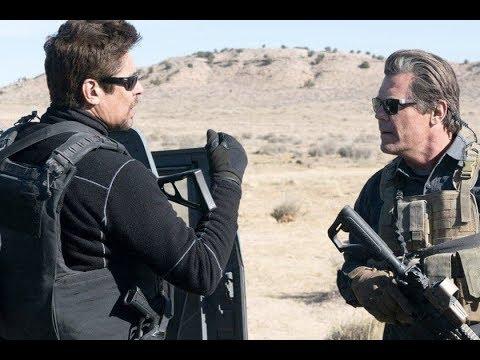 Sicario 2: Soldado - Trailer español (HD)