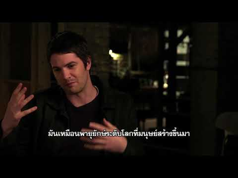 Geostorm - Jim Sturgess Interview (ซับไทย)