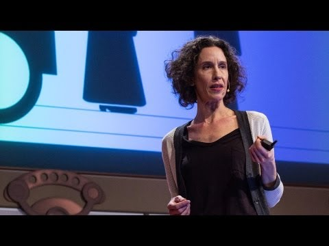 Maria Bezaitis: The surprising need for strangeness