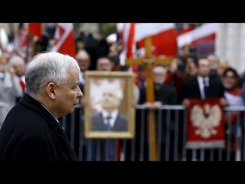 Έξι χρόνια από τη συντριβή του πολωνικού προεδρικού αεροσκάφους στο Σμόλενσκ