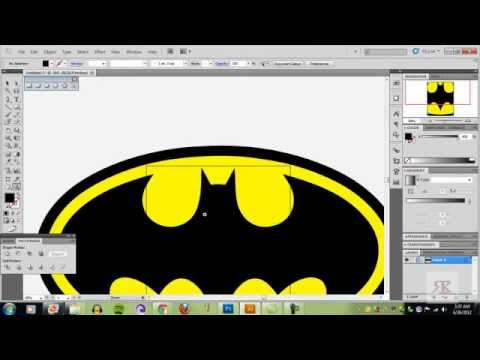 how to vector with photoshop