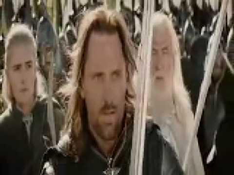 finallotr - the last battle of middle earth.