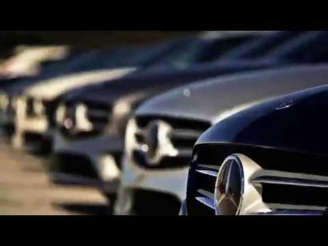 Sneak Peak: 2015 Mercedes-Benz C-Class