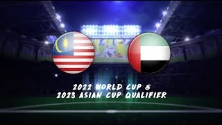 Video Kelayakan Piala Dunia 2022 & Piala Asia 2023: Malaysia 1-2 U.A.E | Astro Arena MP3, 3GP, MP4, WEBM, AVI, FLV September 2019