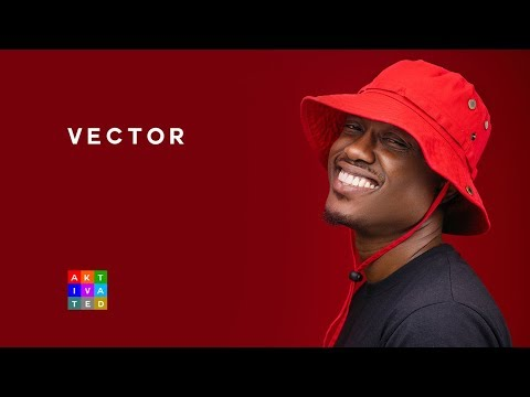 Vector - The man with a Gun | AKtivated Sessions